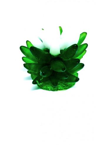Jabon Piñón Blanco-Verde