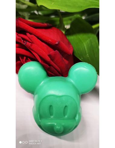 Jabón Mickey