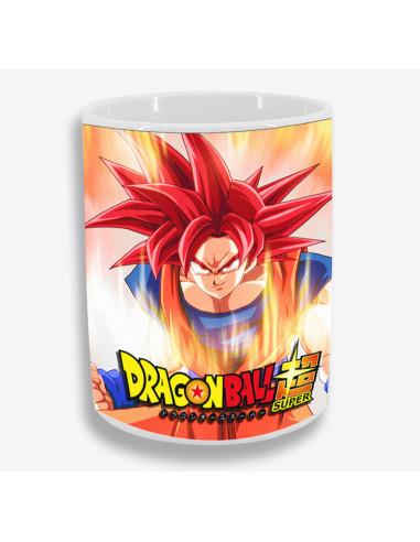 Taza Dragon Ball D-001