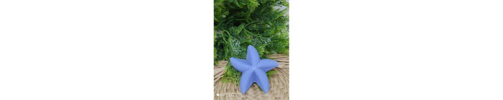 Jabon Estrella de Mar
