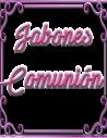 Jabones Comunion