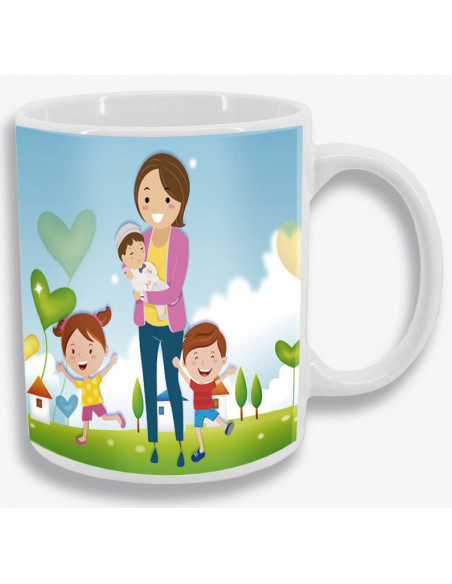 Tazas Madres