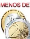 Detalles por menos de 3 euros